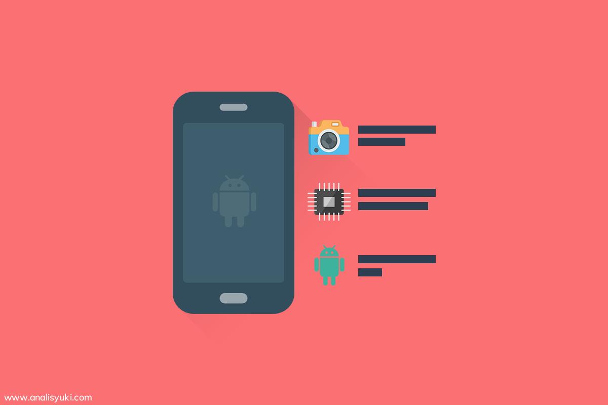 Cara Membuat Tabel Spesifikasi handphone di Blogger