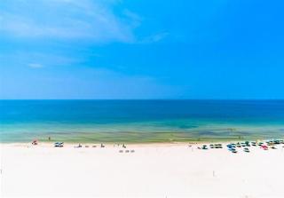 Sea Spray Beach Condo For Rent in Perdido Key Florida