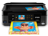 How to download Epson XP-400 drivers