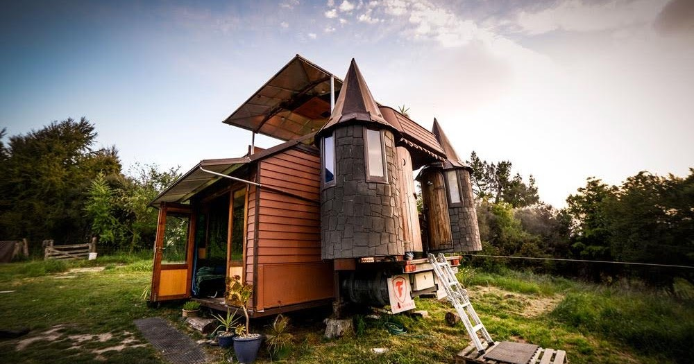Tiny House Indonesia