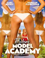 pelicula Bikini Model Academy (2015)