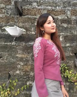 Mizo Sunday Dress 2019 Top 10