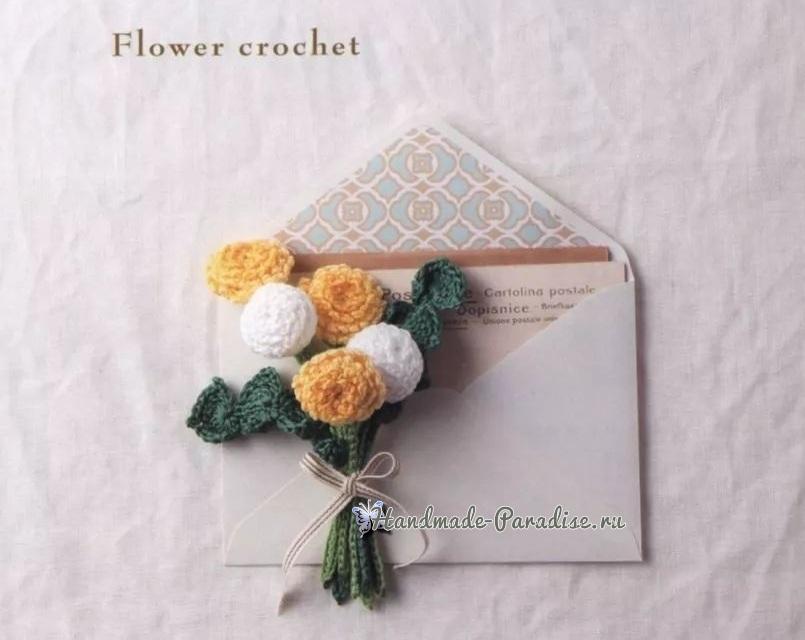 Flower crochet (1)
