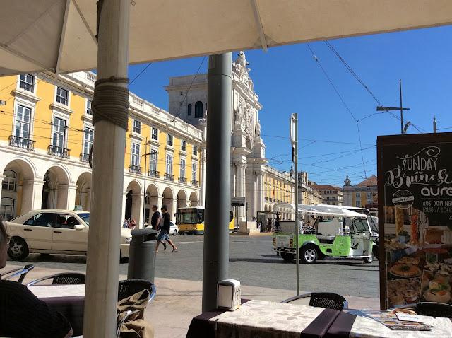 Lisbon Portugal