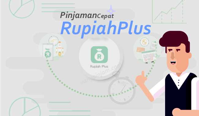 review rupiah plus