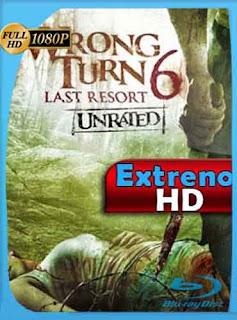 Camino Hacia el Terror 6 2014 HD [1080p] Latino [GoogleDrive] DizonHD