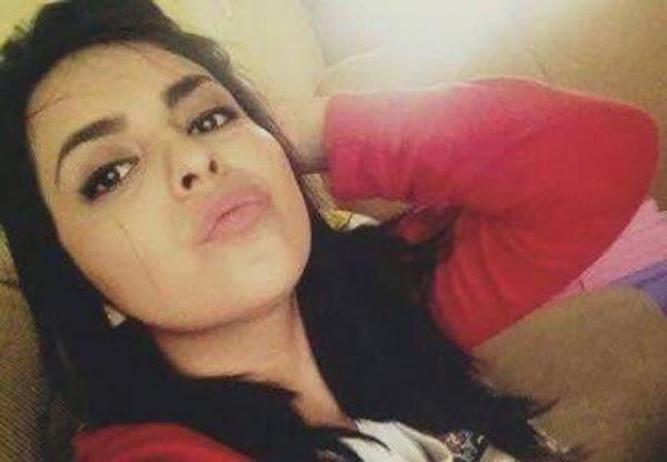 Otra vez Puebla, Saraí desapareció luego de discutir con su esposo; autoridades ignoran caso.