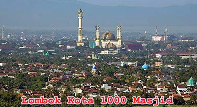 Asal Usul Kota Lombok