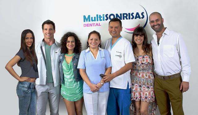 Multisonrisas en Miraflores