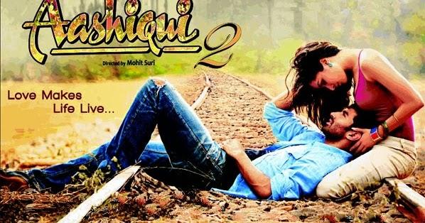 Aashiqui 2 2013 Hindi Movie Free Download 720p BluRay