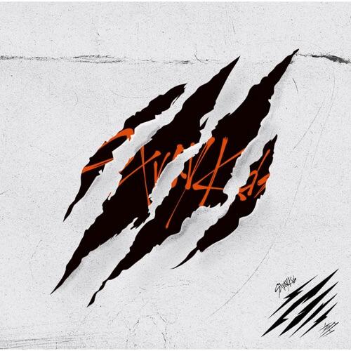 Stray Kids - Thunderous Japanese ver.