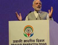 For Pravasi Bharatiya Divas, PM Modi in His Lok Sabha Seat Varanasi Today