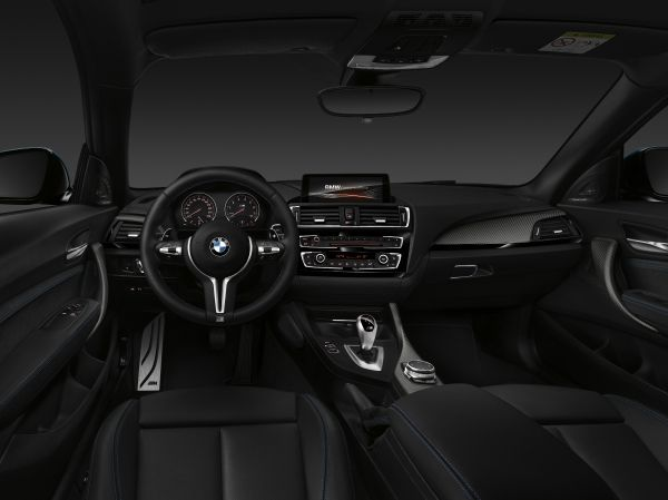 P90199705 lowRes the new bmw m2 10 20 BMW M2 Coupe : Ένα εργοστασιακό drift car BMW, BMW 2002 turbo, BMW M2, BMW M2 Coupé, COUPE