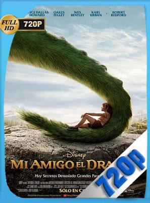 Mi Amigo El Dragon (2016) HD [720P] Latino [GoogleDrive] DizonHD