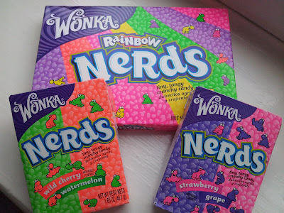 Wonka sweets, Willy Wonka, Charlie and the Chocolate Factory, Nestle