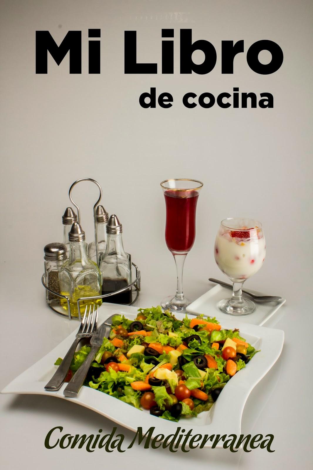 Cocina Mediterranea Blog