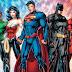Liga da Justiça | Revelada a primeira imagem e as primeiras informações do mangá do grupo