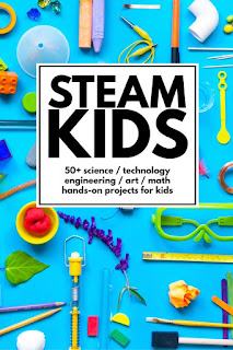 STEAM KIDS | you clever monkey