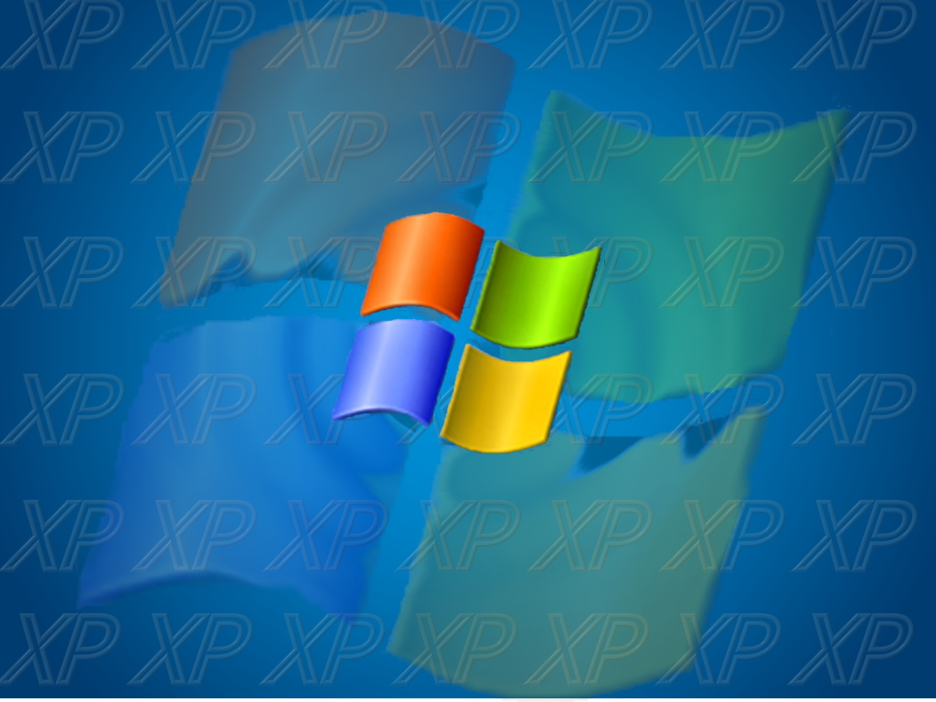 Wallpaper 3d Keren Gambar Windows Xp Gratis