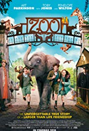 Zoo: Uma Amizade Maior que a Vida Legendado