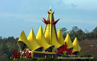 Beberapa Referensi Tempat Wisata di Lampung