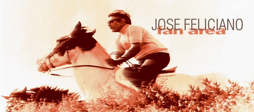 Jose Feliciano The Fantastic
