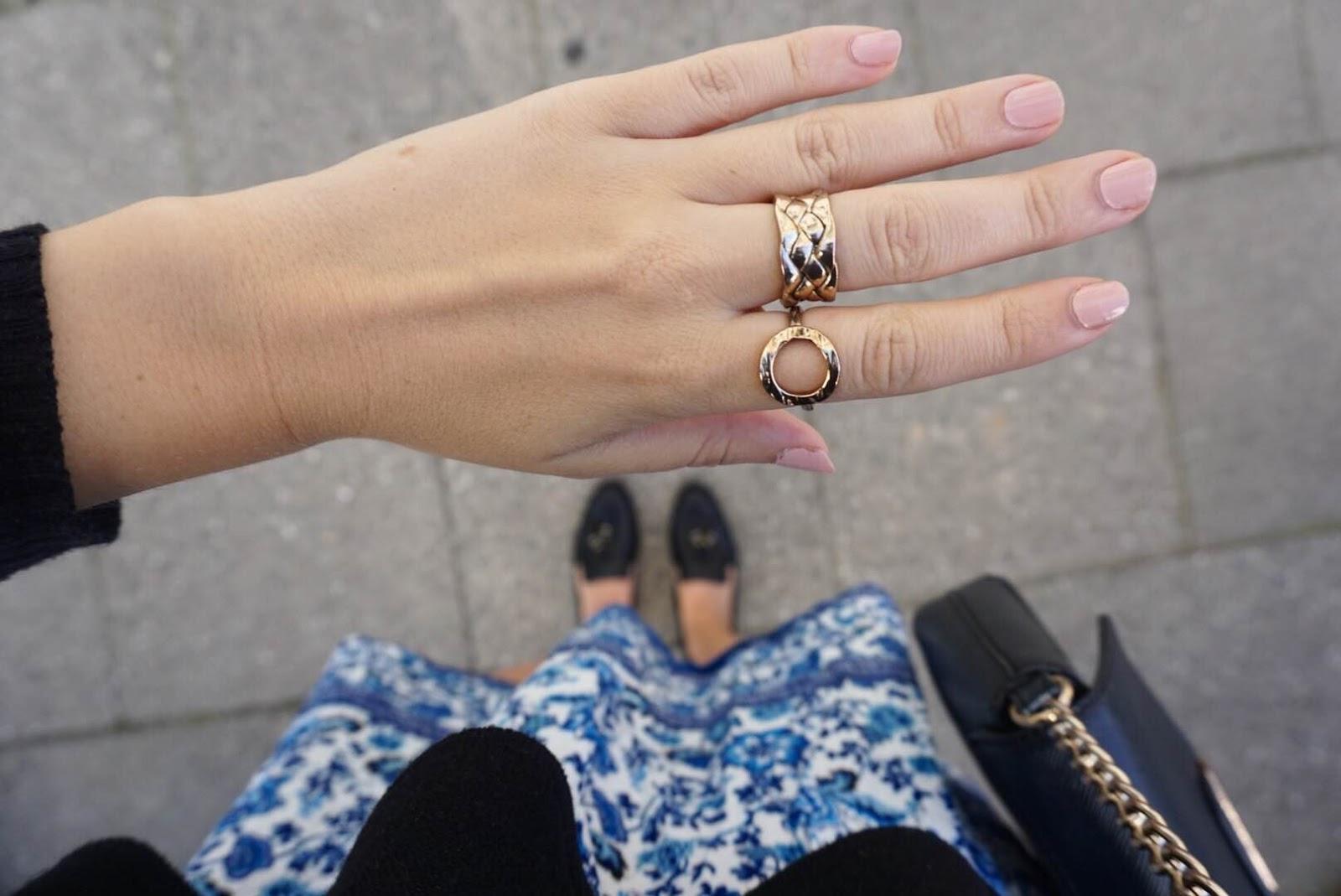 Theblondejourney Austrian Fashionblog