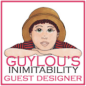 GDT at Guylou's inimitability