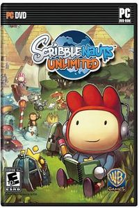 Download Scribblenauts Unlimited Full Version – SKIDROW