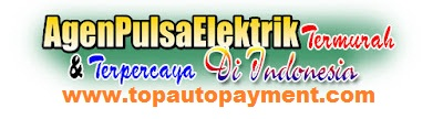 Top Auto Payment | Agen Pulsa Elektrik Termurah dan Terpercaya Kota Banjarmasin Kalimantan Selatan