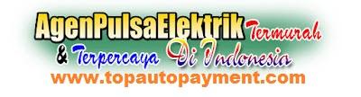 Top Auto Payment Agen Pulsa Elektrik Termurah dan Terpercaya Kota Palangkaraya Kalimantan Tengah