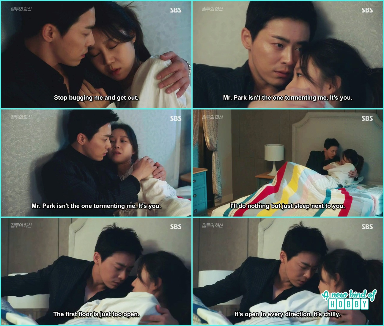 I want to stay with you jealousy incarnate episode 17 for Living together in empty room ep 10 eng sub