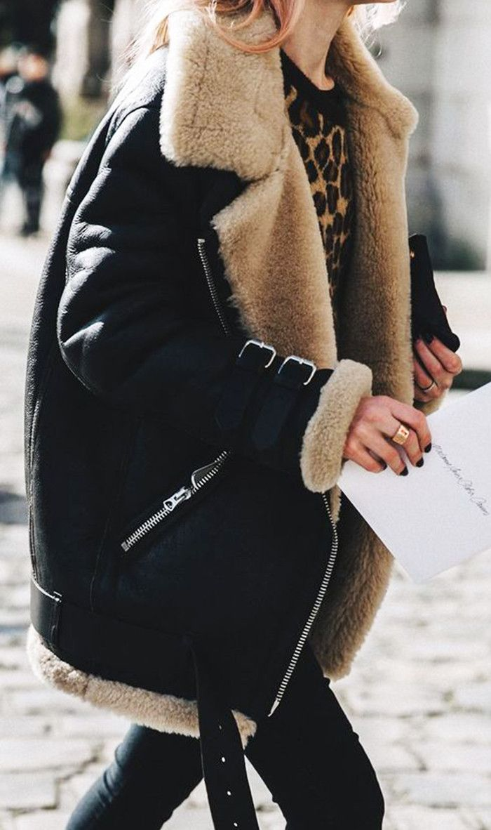 Winter   Women S Casual Fashion Trends