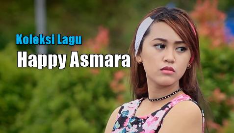 Biodata Happy Asmara, Penyanyi Dangdut Koplo Yang Sangat Energik