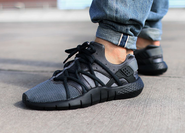 huarache nm grey