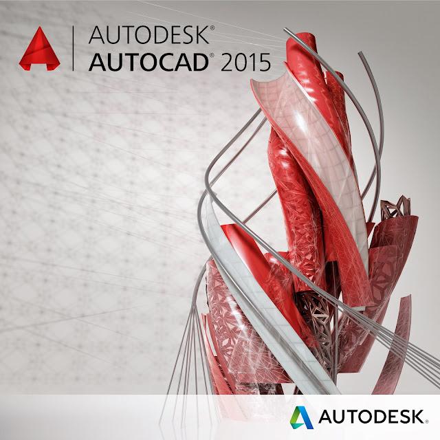 Autodesk AutoCAD LT 2015