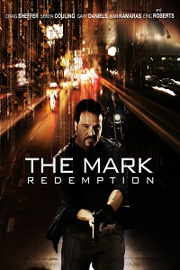 Poster The Mark: Redemption