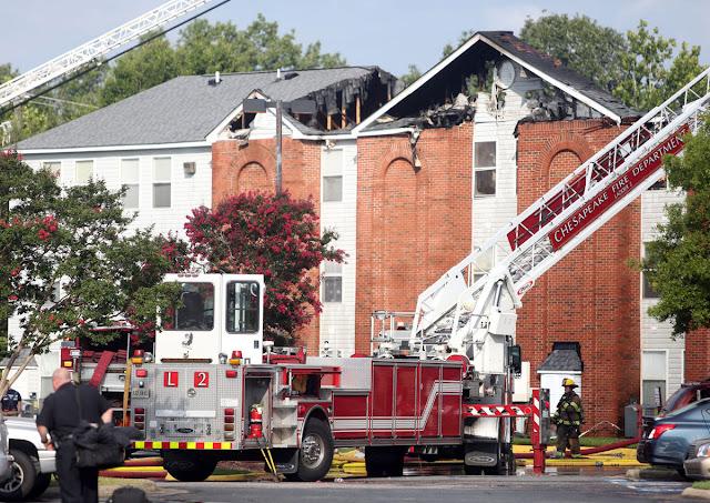 Senior Citizen Apartments In Chesapeake Va