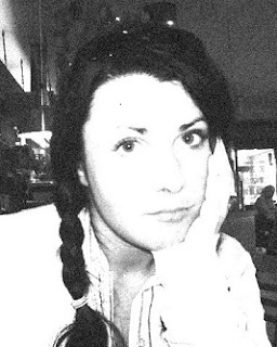 fotografia Babeczki, autorki bloga babeczkrania