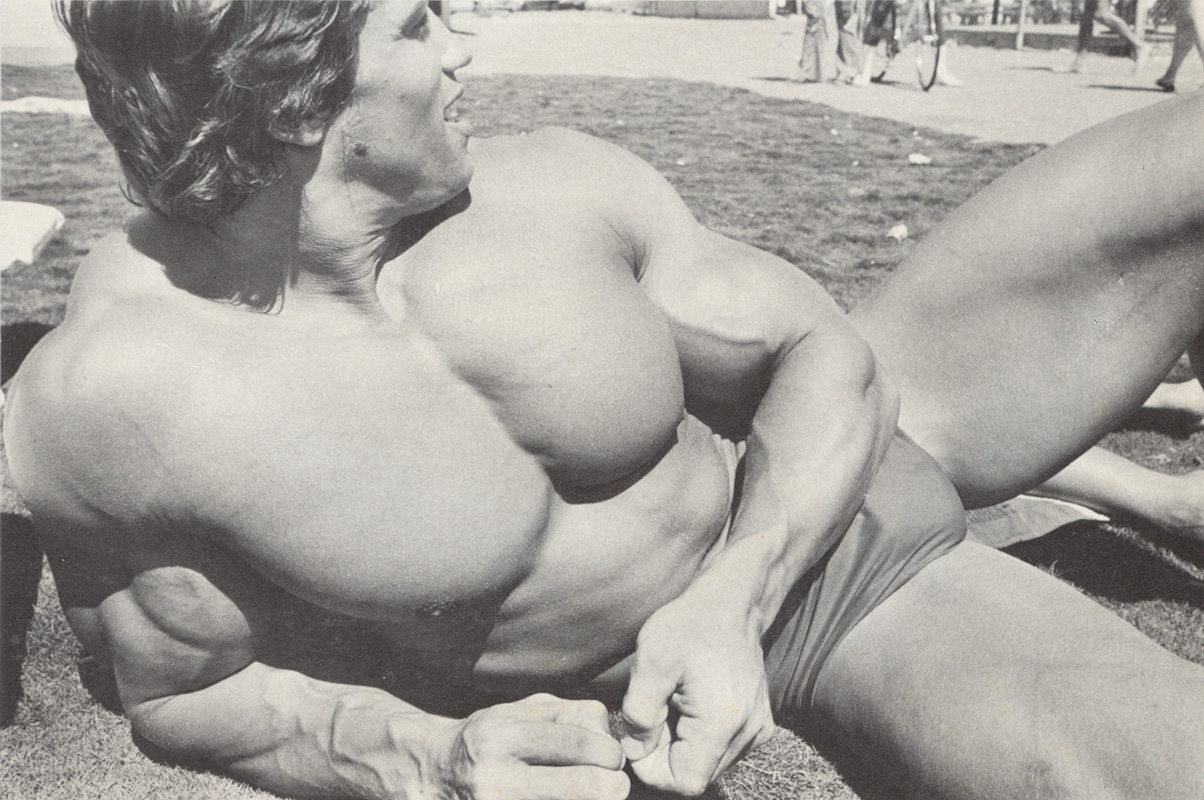free photos of arnold schwarzenegger sex