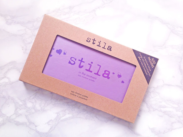 Stila In The Moment Palette Review Swatches