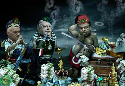 Αποτέλεσμα εικόνας για Έτσι πούλησε την Ελλάδα ο Παπανδρέου!