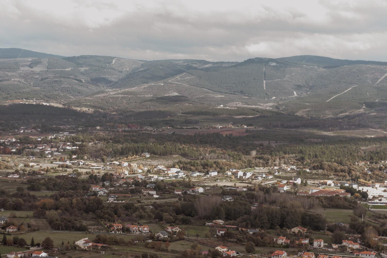 Monterrei & Caldeliñas
