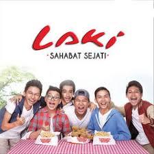 LAKI - Sahabat Sejati - EP (Full Album 2016)  Terhits