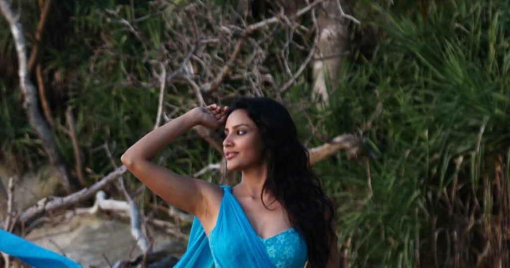 Ideal Meera Vasudevan Nude Pics