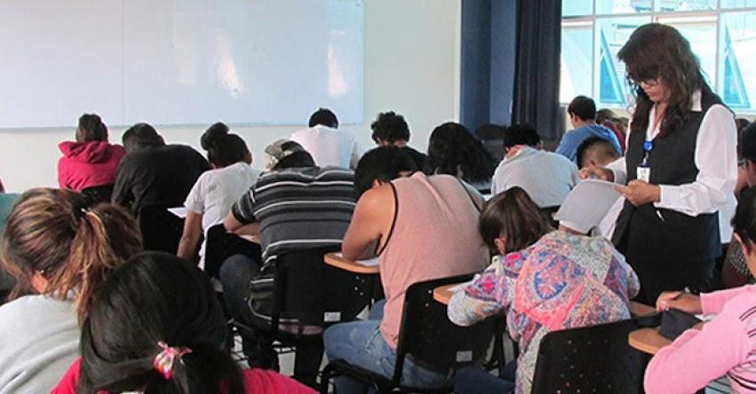CEPRE UNAM: Resultados Primer Examen ciclo 2018-I (9 Diciembre) Centro Preuniversitario de la Universidad Nacional de Moquegua - www.unam.edu.pe