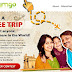 Win A Free Trip To Visit Anywhere In The World (India)