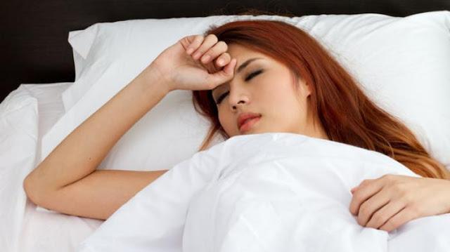 Hal-hal Penting Seputar Tidur yang Perlu Anda Tahu