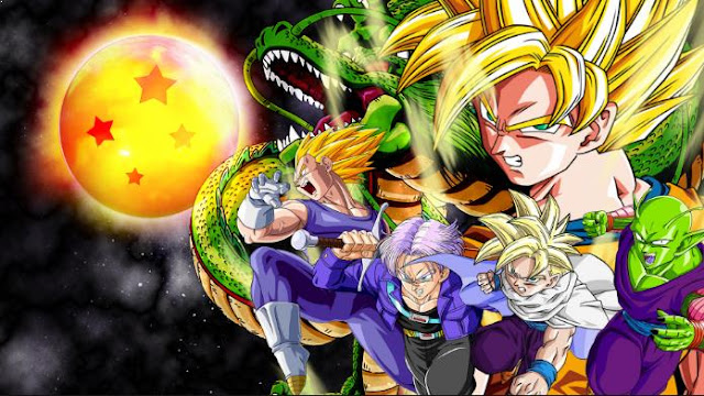Dragon Ball - Top Anime Where the Main Character is Underestimated