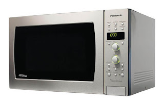 Introduction to microwave ovens